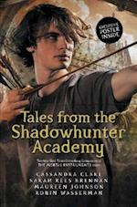 Tales from the Shadowhunter Academy af Cassandra Clare
