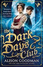 Dark Days Club af Alison Goodman