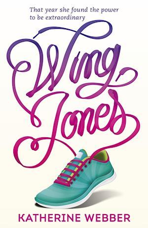 Bog, paperback Wing Jones af Katherine Webber