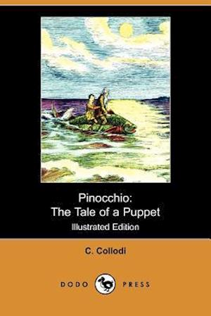 Pinocchio af C. Collodi