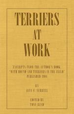 Terriers at Work af Alys F. Serrell