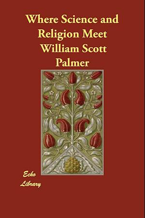 Bog, paperback Where Science and Religion Meet af William Scott Palmer