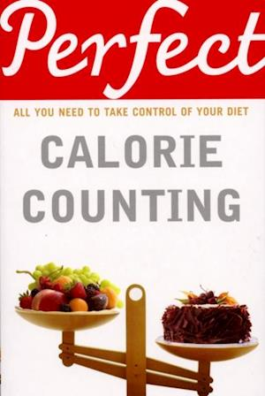 Perfect Calorie Counting af Kate Santon