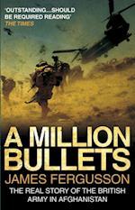Million Bullets af James Fergusson