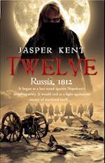 Twelve af Jasper Kent