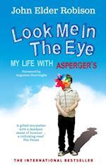 Look Me in the Eye af John Elder Robison