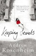 Keeping Secrets af Andrew Rosenheim