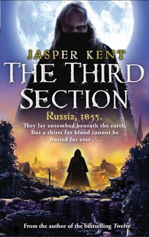 Third Section af Jasper Kent