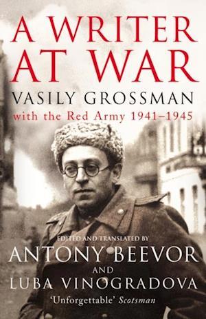Writer At War af Vasily Grossman