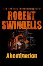 Abomination af Robert Swindells