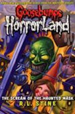The Scream of the Haunted Mask (Goosebumps Horrorland, nr. 4)