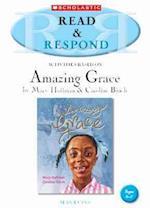 Amazing Grace Teacher Resource af Jean Evans, Jon Mitchell