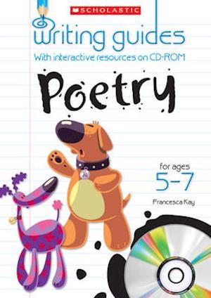 Poetry for Ages 5-7 af Mary Hall, Mark Oliver, Jean Evans