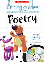 Poetry for Ages 5-7 af Mary Hall, Mark Oliver, Jean Evans