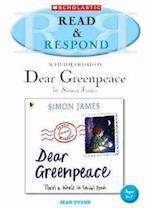 Dear Greenpeace af Theresa Tibbetts, Jean Evans