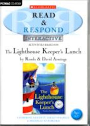 The Lighthouse Keeper's Lunch af Sarah Snashall, Catherine Kennett, Michelle Windridge