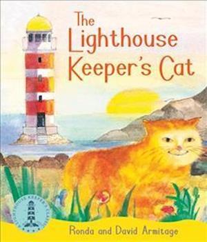 The Lighthouse Keeper's Cat af Ronda Armitage
