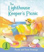 The Lighthouse Keeper's Picnic af Ronda Armitage
