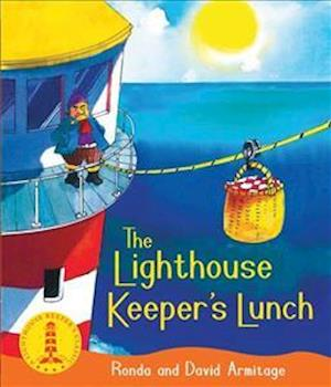 The Lighthouse Keeper's Lunch af Ronda Armitage