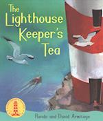 The Lighthouse Keeper's Tea af Ronda Armitage
