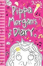 Pippa Morgan's Diary af Annie Kelsey