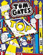 Top of the Class (Nearly) (Tom Gates, nr. 9)