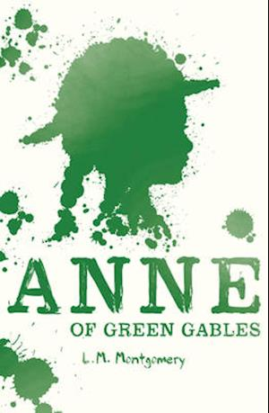 Anne of Green Gables af L. M. Montgomery