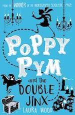 Poppy Pym and the Double Jinx (Poppy Pym, nr. 2)
