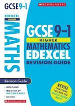 Maths Higher Revision Guide for Edexcel af Steve Doyle
