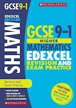 Maths Higher Revision and Exam Practice Book for Edexcel af Steve Doyle