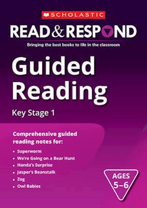 Bog, paperback Guided Reading (Ages 5-6) af Jean Evans