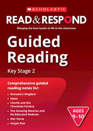 Guided Reading (Ages 9-10) af Samantha Pope