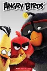 Angry Birds: Stop the Pigs! (Popcorn Readers)