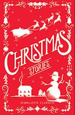 Christmas Stories (Scholastic Classics)
