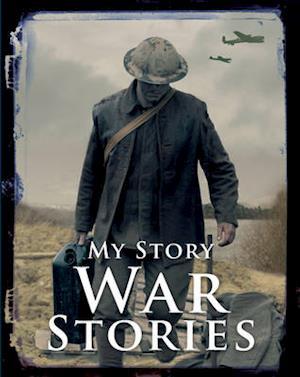 Bog, paperback War Stories af Chris Priestley