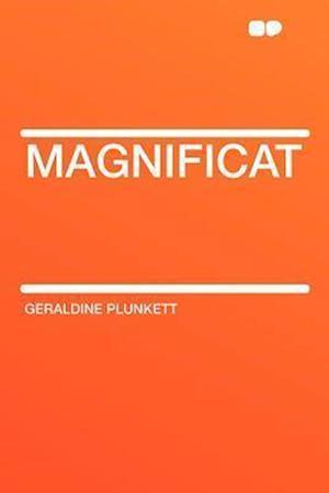 Magnificat af Geraldine Plunkett