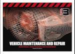 Light Vehicle Maintenance and Repair af Patrick Hamilton