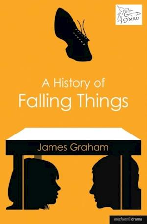 History of Falling Things af James Graham