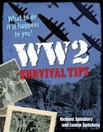 WW2 Survival Tips af Richard Spilsbury, Louise Spilsbury