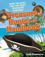 Treasure Hunter's Handbook af Anna Claybourne