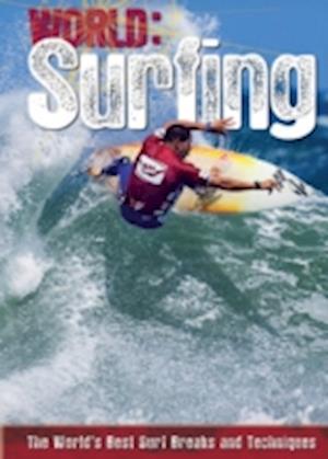 Surfing af Paul Mason