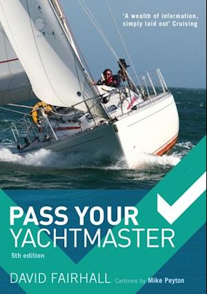 Pass Your Yachtmaster af David Fairhall