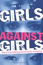 Girls Against Girls af Bonnie Burton