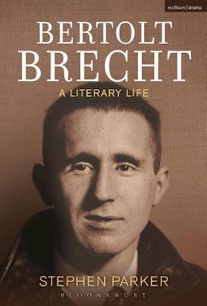 Bertolt Brecht af Stephen Parker