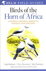 Birds of the Horn of Africa af Brian Small, John Gale, Nigel Redman
