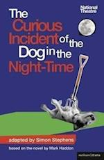 The Curious Incident of the Dog in the Night-Time (Modern Plays)