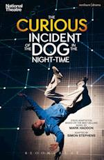 Curious Incident of the Dog in the Night-Time (Modern Plays)