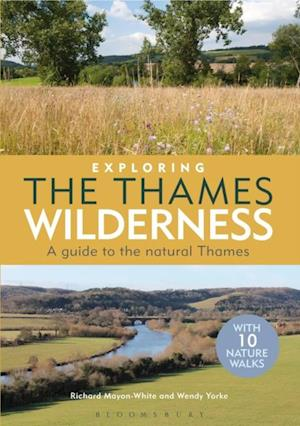 Exploring the Thames Wilderness af Richard Mayon-white