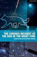 Curious Incident of the Dog in the Night-Time (Critical Scripts)