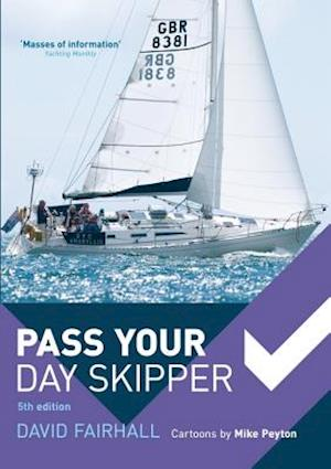 Pass Your Day Skipper af David Fairhall